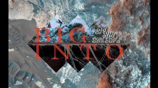 BIG INTO..CDCover