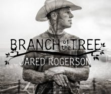 JARED ROGERSON..Branch Of The Tree..CDCover