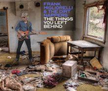 Frank Migliorelli..Cover