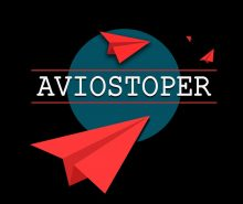 AVIOSTOPER...Logo