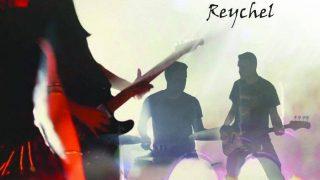 KLER..Reychel..Cover
