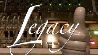 MICHAEL JOHNATHON...Legacy..Cover