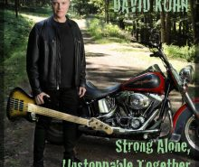 DAVID KUHN..Strong Alone, Unstoppable Together
