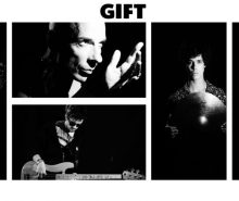 GIFT...Band Picture...