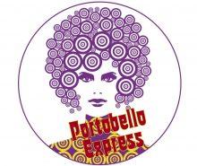 PORTOBELLO EXPRESS..Logo
