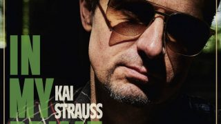 KAI STRAUSS..Prime..Cover