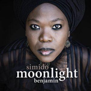 "MOONLIGHT BENJAMIN – ""Simido"" – Time Machine Music"