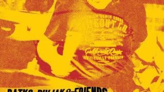 RATKO DIVJAK & FRIENDS..CDCover