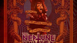 THE NEPTUNE POWER GENERATION..Acrual album Cover