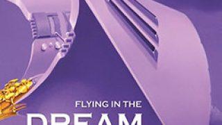 DJORDJE ILIJIN..Flying In The Dream..Cover