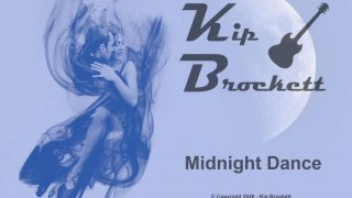 KIP BROCKETT..Midnight Dance