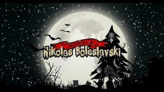 NIKOLAS BOLESLAVSKI..Praznici nam gmizu..Cover