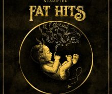 STARIFIED..Fat Hits..Cover