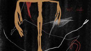 INGRIT SCHULLER..EP Cover