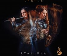 LANA S. - Avantura..Cover