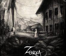 ZORIA..Primeval...Cover