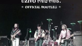 TUNEL..Uzivo 1982-1985