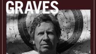 STEVEN GRAVES..All Alone..Cover