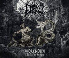 STRAHOR..Woilfborn..Cover