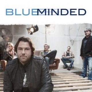 """BLUE MINDED – """"Blue Minded EP"""""""