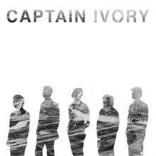 "CAPTAIN IVORY -""Captain Ivory"""