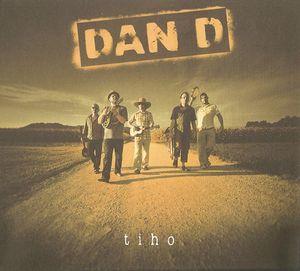 """DAN D – """"Tiho"""""""