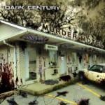 DARK CENTURY..Murder Motel..CDCover