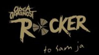OPCA OPANOST..Rocker to sam ja..Cover