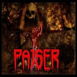 PAJSER..Demo 2015...CDCover