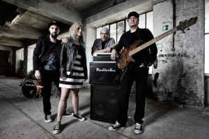 Radio Sue..Band Foto