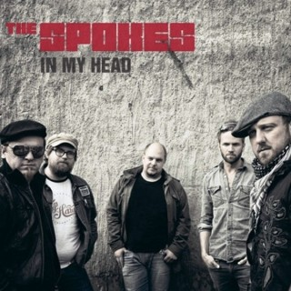 "THE SPOKES – ""In My Head"""