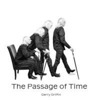GERRY GRIFFIN... The Passage Of Time...CDCover