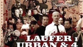 LAUFER I URBAN&4..CDCover