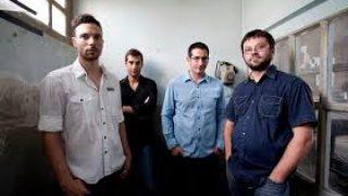 Milan Petrovic Quartet foto