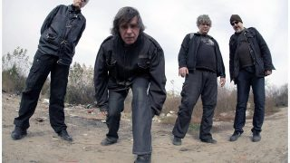 COVEK vuk..Band picture