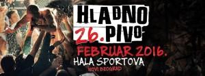 HLADNO PIVO..Hala Sportova..Cover