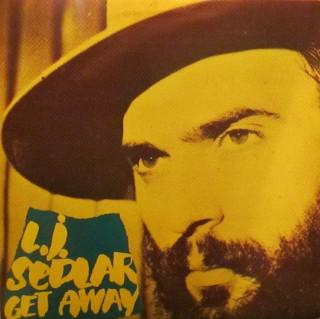 L.J. SEDLAR – Get Away