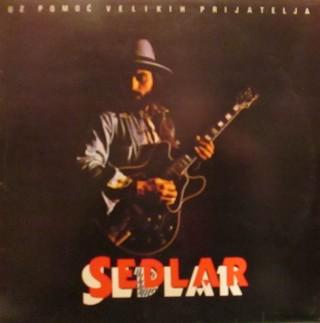 SEDLAR – Uz pomoć velikih prijatelja
