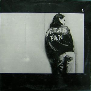 PETAR PAN 1..Cover