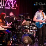 SOUL OF SANTANA..Band Picture 2