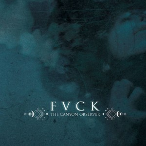 THE CANON OBSERVER..FVCK..CDCOver