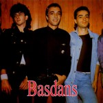 BASDANS..Band Picture