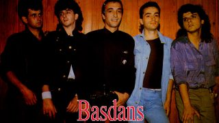 BASDANS..Band Picture