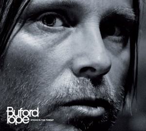 BUFORD POPE..CDCover