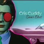 CRIS CUDDY..Dear Elvis..CDCover