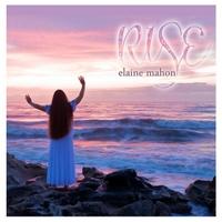 ELAINE MAHON..Rise..CDCover
