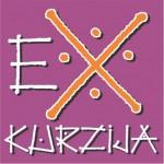 EXKURZIJA..Band Logo