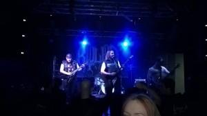 KOLAC..Actual band picture