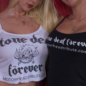STONE DEAF FOREVER..Logo 2