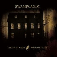 SWAMPCANDY..CDCover